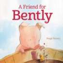 A Friend for Bently - Book