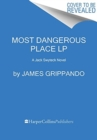 Most Dangerous Place [Large Print] - Book