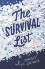 The Survival List - Book