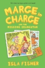 Marge in Charge and the Missing Orangutan - eBook
