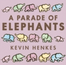 A Parade of Elephants - Book