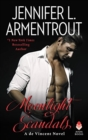 Moonlight Scandals : A de Vincent Novel - Book