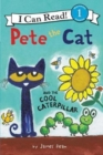 Pete the Cat and the Cool Caterpillar - Book