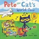 Pete the Cat's World Tour : Includes Over 30 Stickers! - Book