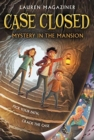 Case Closed #1: Mystery in the Mansion - Book