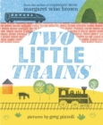 Two Little Trains - Book