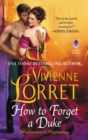 How to Forget a Duke - eBook