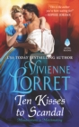 Ten Kisses to Scandal - eBook