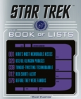 Star Trek: The Book of Lists - eBook