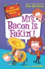 My Weirder-est School #6: Mrs. Bacon Is Fakin'! - eBook