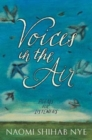 Voices in the Air : Poems for Listeners - Book