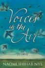 Voices in the Air : Poems for Listeners - eBook