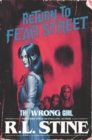 The Wrong Girl - Book