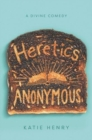 Heretics Anonymous - Book