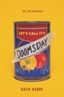Let's Call It a Doomsday - eBook