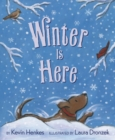 Winter Is Here - Book
