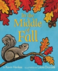 In the Middle of Fall - Book