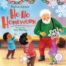 Ho Ho Homework - Book