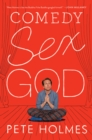 Comedy Sex God - Book
