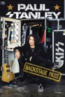 Backstage Pass : The Starchild's All-Access Guide to the Good Life - Book
