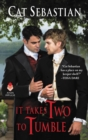 It Takes Two to Tumble : Seducing the Sedgwicks - eBook
