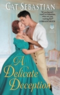 A Delicate Deception - eBook