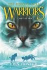 Warriors: The Broken Code #1: Lost Stars - Book