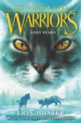 Warriors: The Broken Code #1: Lost Stars - eBook
