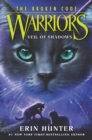 Warriors: The Broken Code #3: Veil of Shadows - eBook