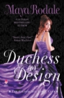 Duchess by Design : The Gilded Age Girls Club - eBook