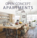 Open Concept Apartments - Book