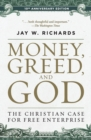 Money, Greed, and God :10th Anniversary Edition - Book