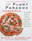 The Plant Paradox Cookbook - Book