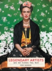 Legendary Artists and the Clothes They Wore - eBook
