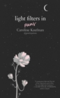 Light Filters In: Poems - eBook