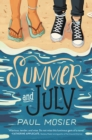 Summer and July - eBook
