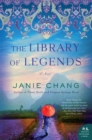 The Library of Legends : A Novel - eBook