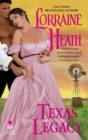 Texas Legacy - eBook