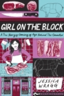 Girl on the Block : A True Story of Coming of Age Behind the Counter - eBook