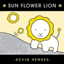 Sun Flower Lion - Book