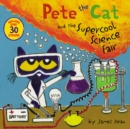 Pete the Cat and the Supercool Science Fair - Book
