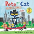 Pete the Cat: Secret Agent - Book
