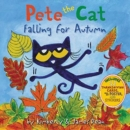 Pete the Cat Falling for Autumn - Book