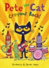 Pete the Cat: Crayons Rock! - Book