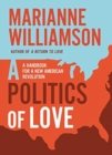 A Politics of Love : A Handbook for a New American Revolution - Book