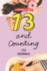 Friendship List #3: 13 and Counting - eBook