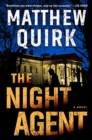 The Night Agent : A Novel - Book