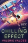 Chilling Effect : A Novel - eBook