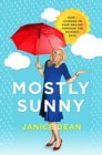 Mostly Sunny - Book
