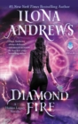 Diamond Fire : A Hidden Legacy Novella - eBook